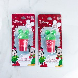 Mickey Mouse Hat Shaped Lip Balm Candy 2